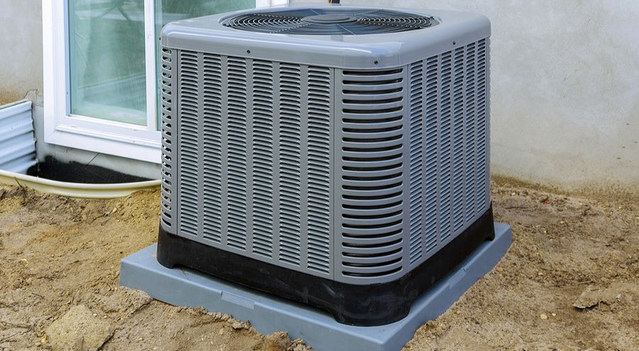 Carrier Air Conditioning & Heating