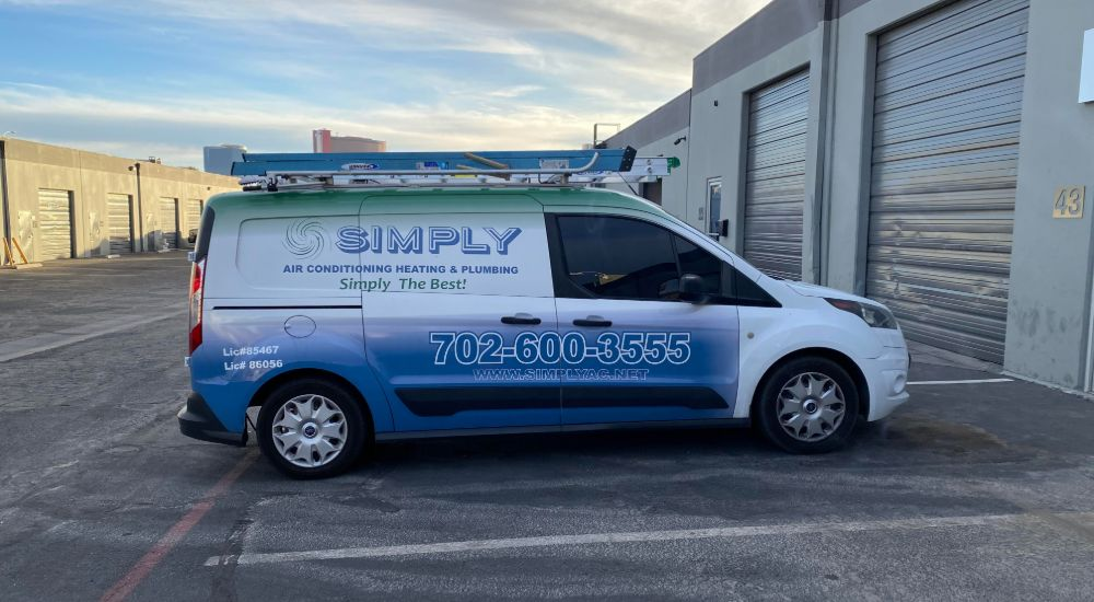 About Simply Air Conditioning Heating & Plumbing