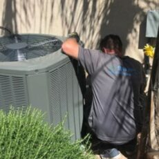 Trane Air Conditioning & Heating